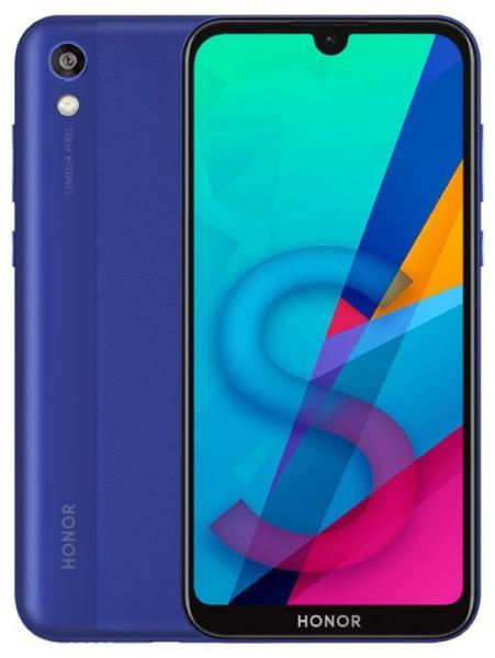 Honor 8s 32GB Kék