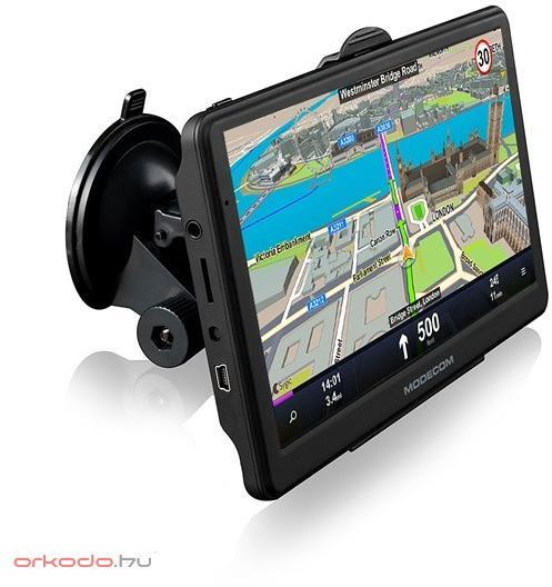 Modecom Freeway GPS SX 7.1