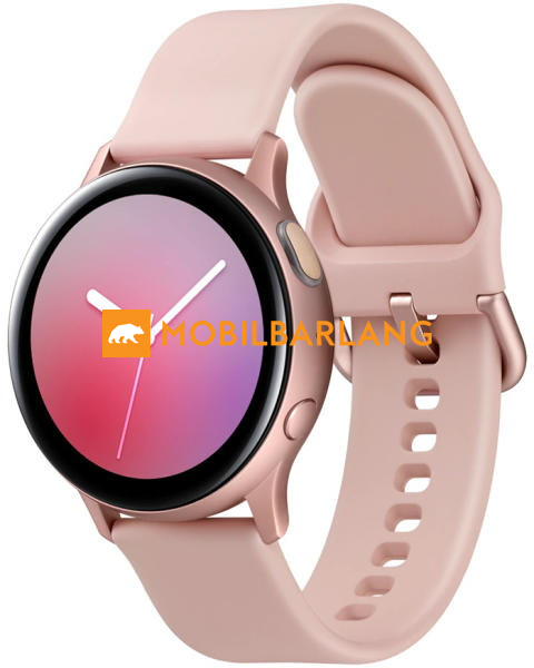 Samsung Galaxy Watch Active 2 40mm rozéarany