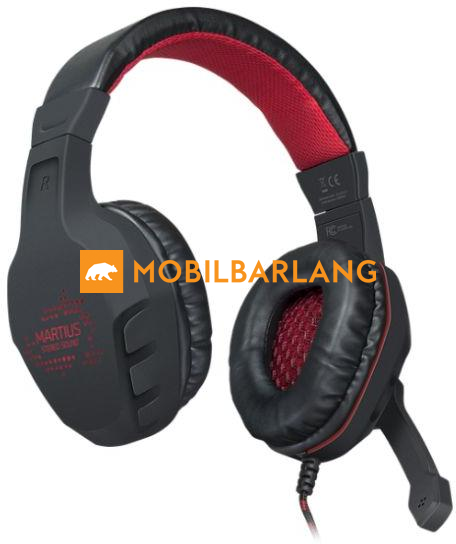 SPEEDLINK Martius Gaming  Headset